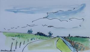Landschap / Landscape
