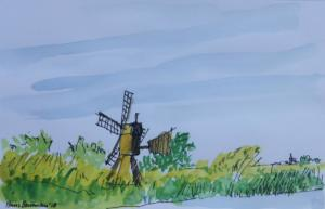 Windmolen / Windmill